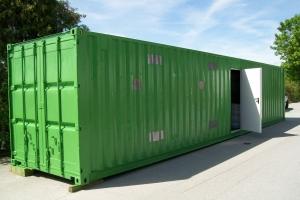 Containeranlage-2PZ100RL-mit-Lagercontainer_EVO
