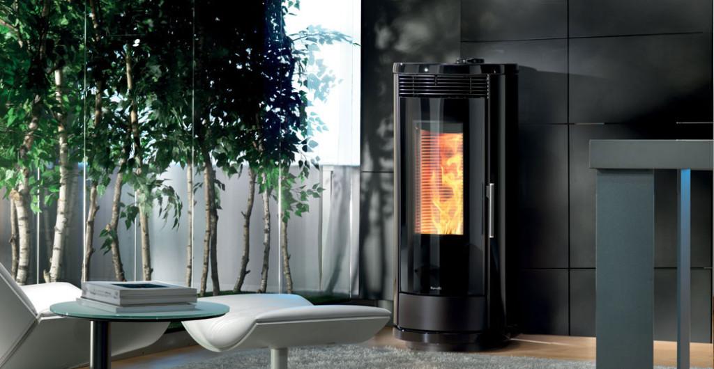 ravelli po le pellets aurora glass matagne hody. Black Bedroom Furniture Sets. Home Design Ideas