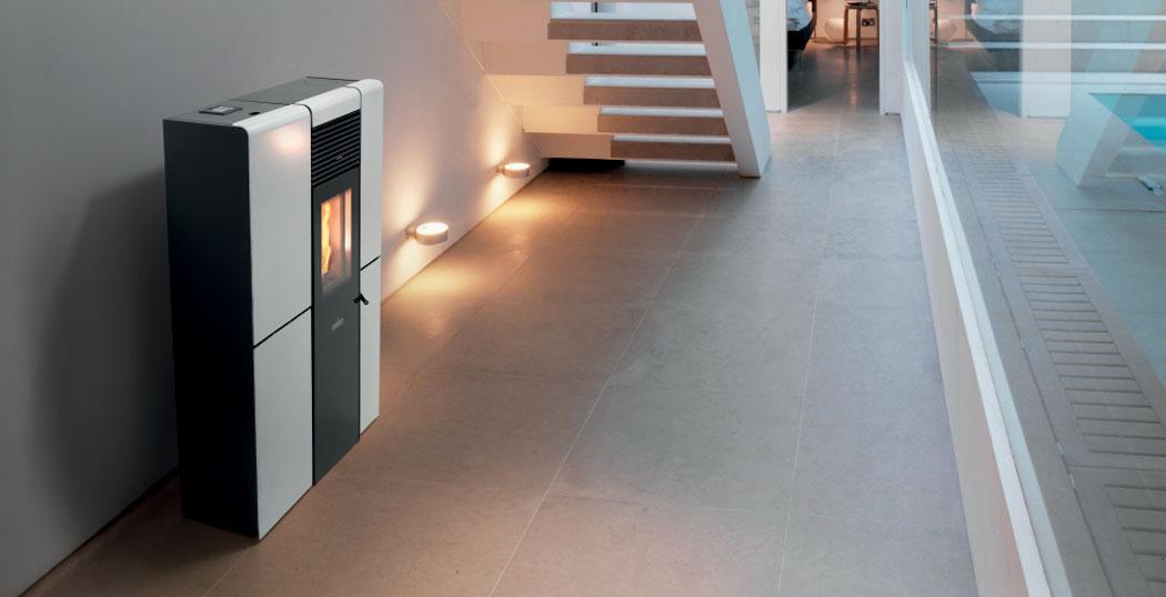 ravelli po le pellets olivia steel matagne hody. Black Bedroom Furniture Sets. Home Design Ideas