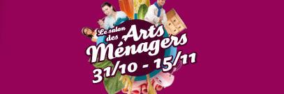 Salon Arts Ménagers Charleroi