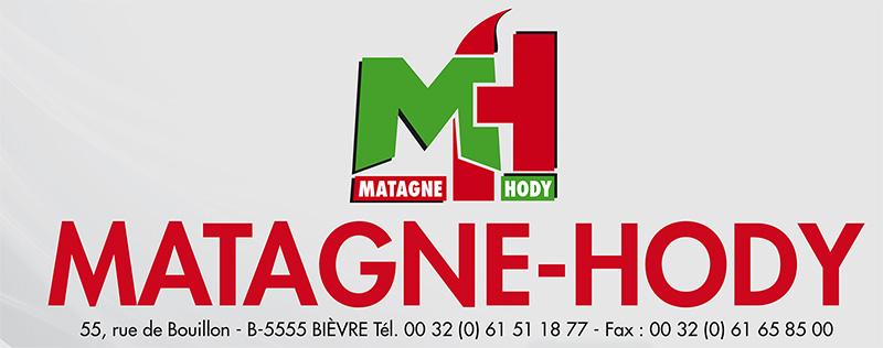 Matagne Hody