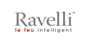 logo Ravelli