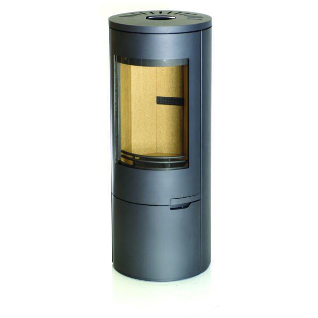 Thermaco EOS V1 noir - P26-15V10.R00