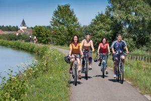 Location vélo avec assistance électrique