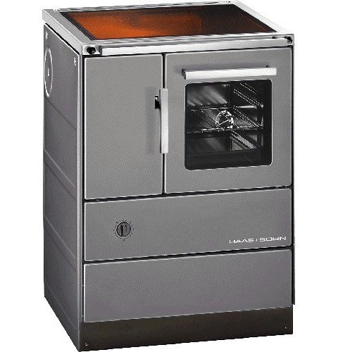 Matagne Hody - Haas & Sohn - HSD 60.5-C Céramique