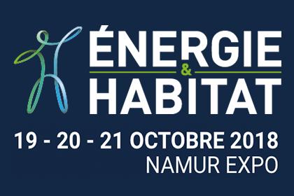 Energie Habitat 2018